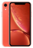 Смартфон Apple iPhone Xr 128Gb Coral RU/A