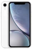 Смартфон Apple iPhone Xr 64Gb White RU/A