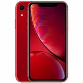 Смартфон Apple iPhone Xr 64Gb RED RU/A