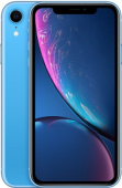 Смартфон Apple iPhone Xr 128Gb Blue RU/A